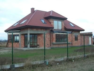 Realizacja domu Eko
