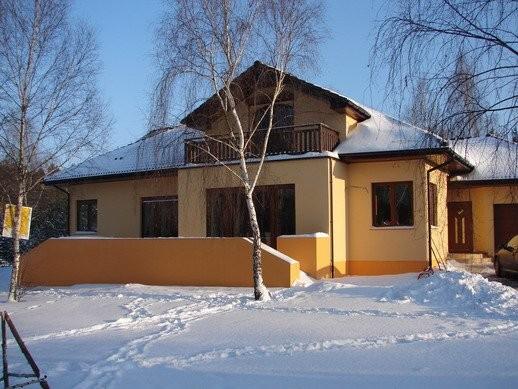 Realizacja domu Familijny