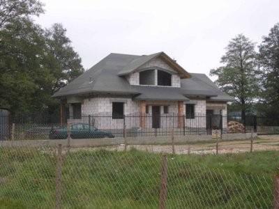 Realizacja domu Faworyt