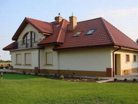 Realizacja domu Faworyt 3