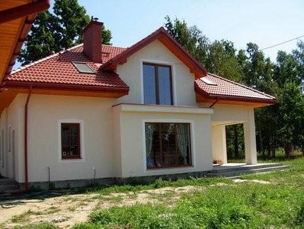 Realizacja domu Filip