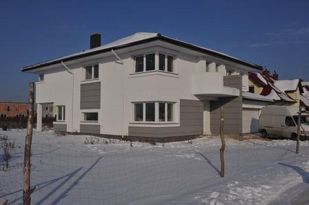 Realizacja domu Gabriela 2