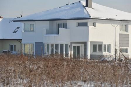 Realizacja domu Gabriela 3