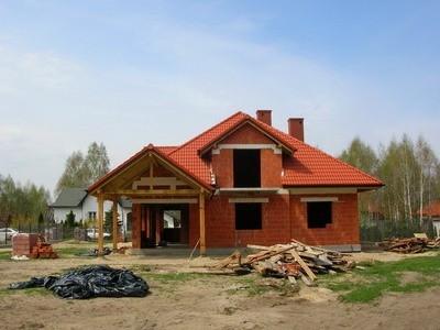 Realizacja domu Hornówek