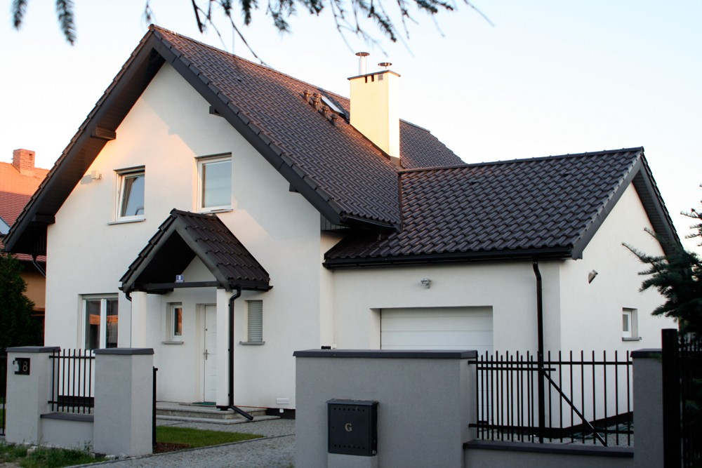 Realizacja domu Pierwszy Dom 3