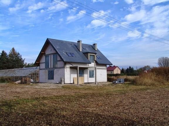Realizacja domu Albatros