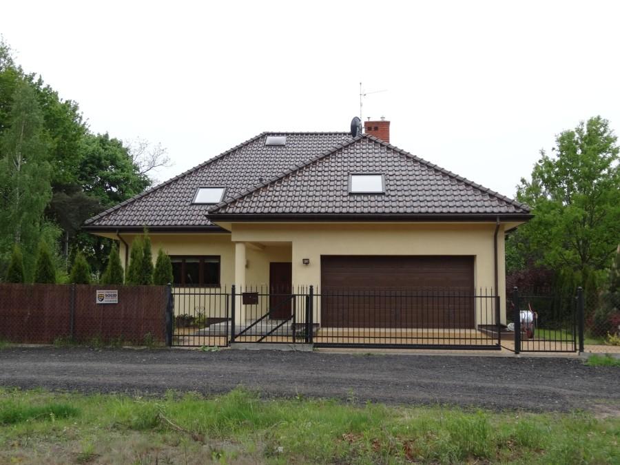 Realizacja domu Natalia 2