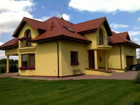 Realizacja domu Maja 4