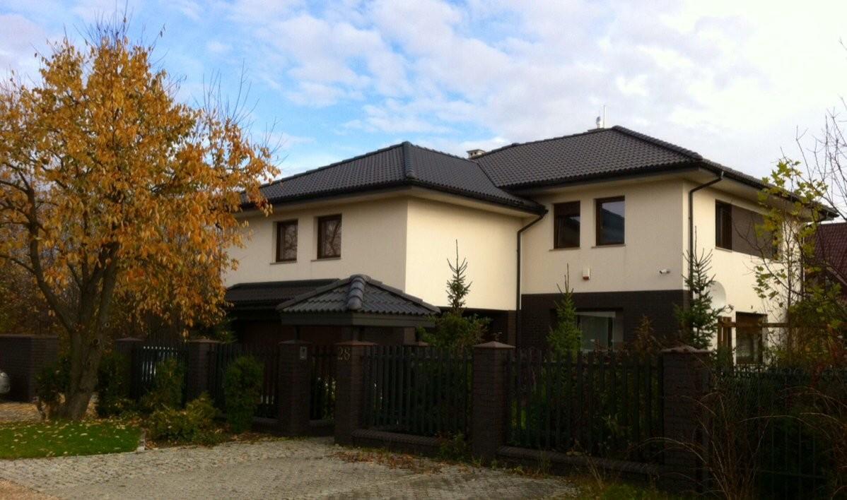 Realizacja domu Koral