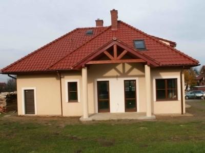 Realizacja domu Mazurek 2