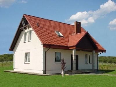 Realizacja domu Miodowe Lata