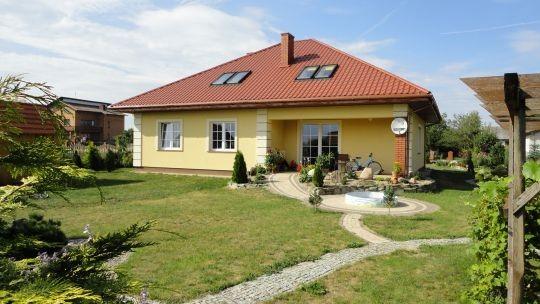 Realizacja domu Natalia 3