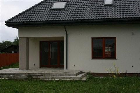 Realizacja domu Natalia 4