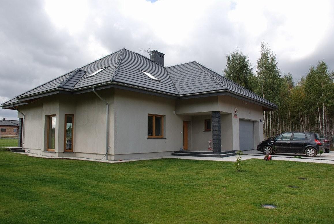 Realizacja domu Natalia
