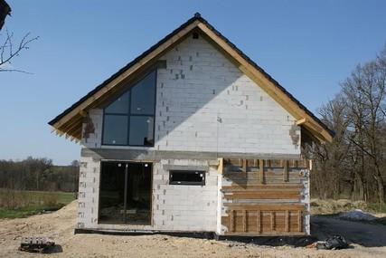 Realizacja domu Nowoczesny 2