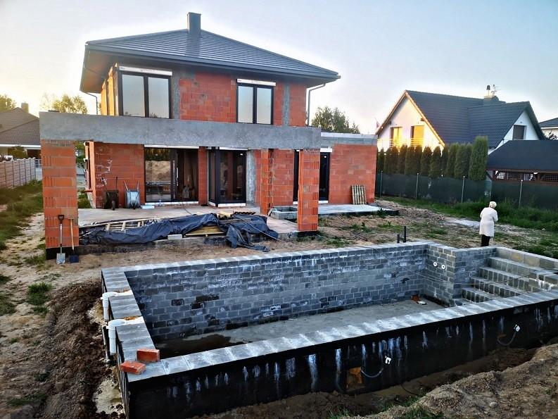 Realizacja domu Orkan