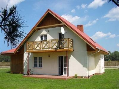 Realizacja domu Pierwszy Dom