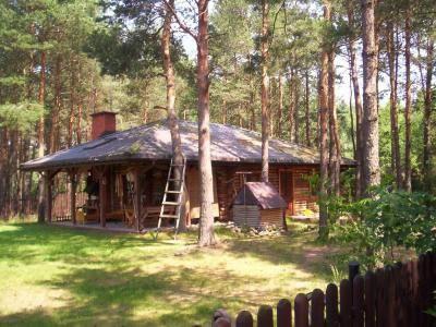 Realizacja domu Pogodny Drewniany