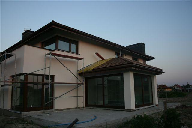 Realizacja domu Południowy