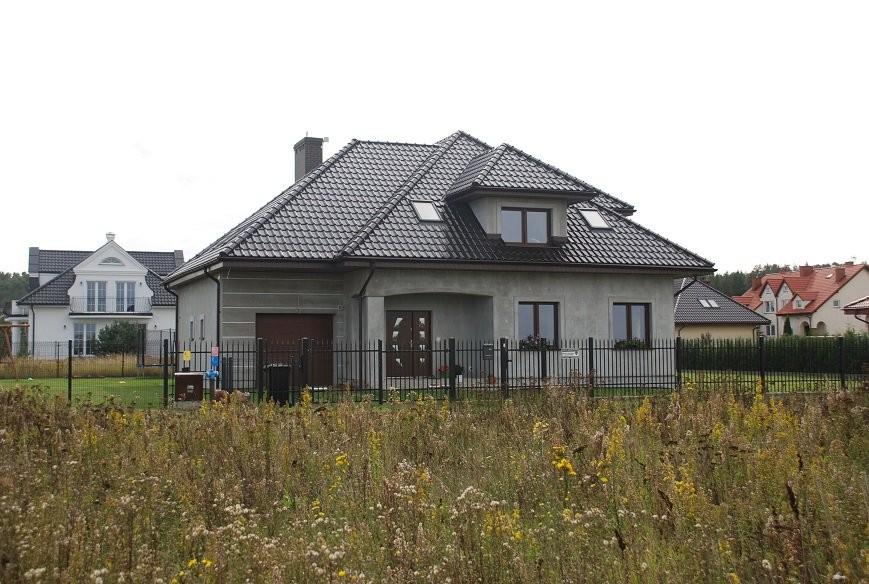 Realizacja domu Agnieszka 2