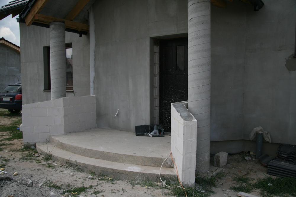 Realizacja domu Akacjowy