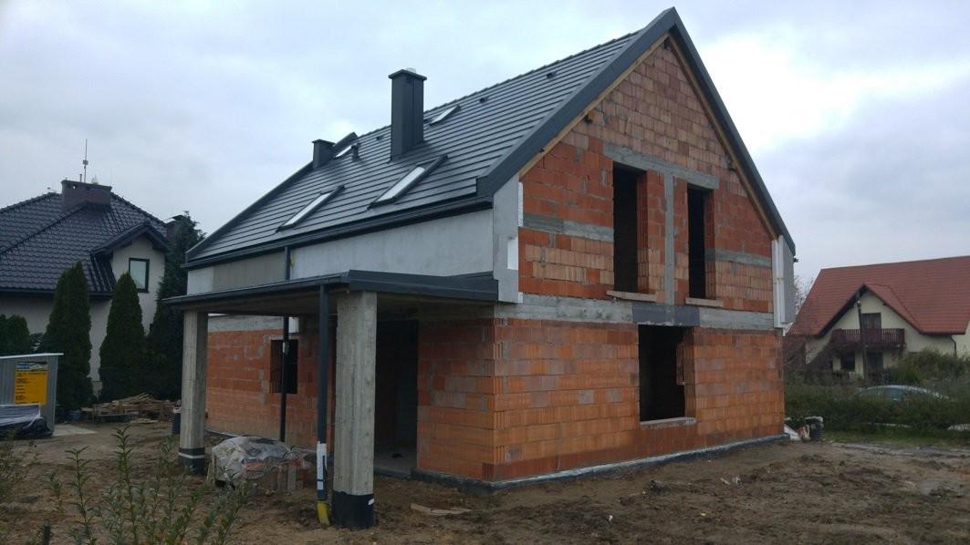Realizacja domu Albatros 2