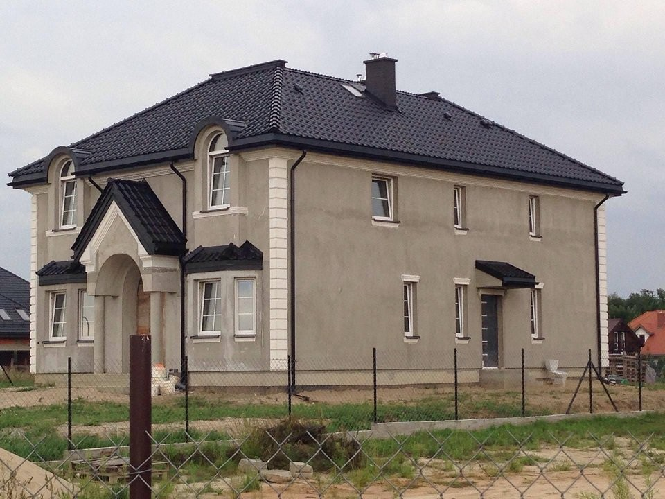 Realizacja domu Ambasador 3