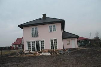 Realizacja domu Ametyst