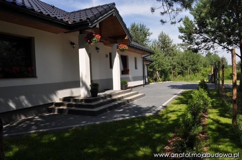 Realizacja domu Anatol 2