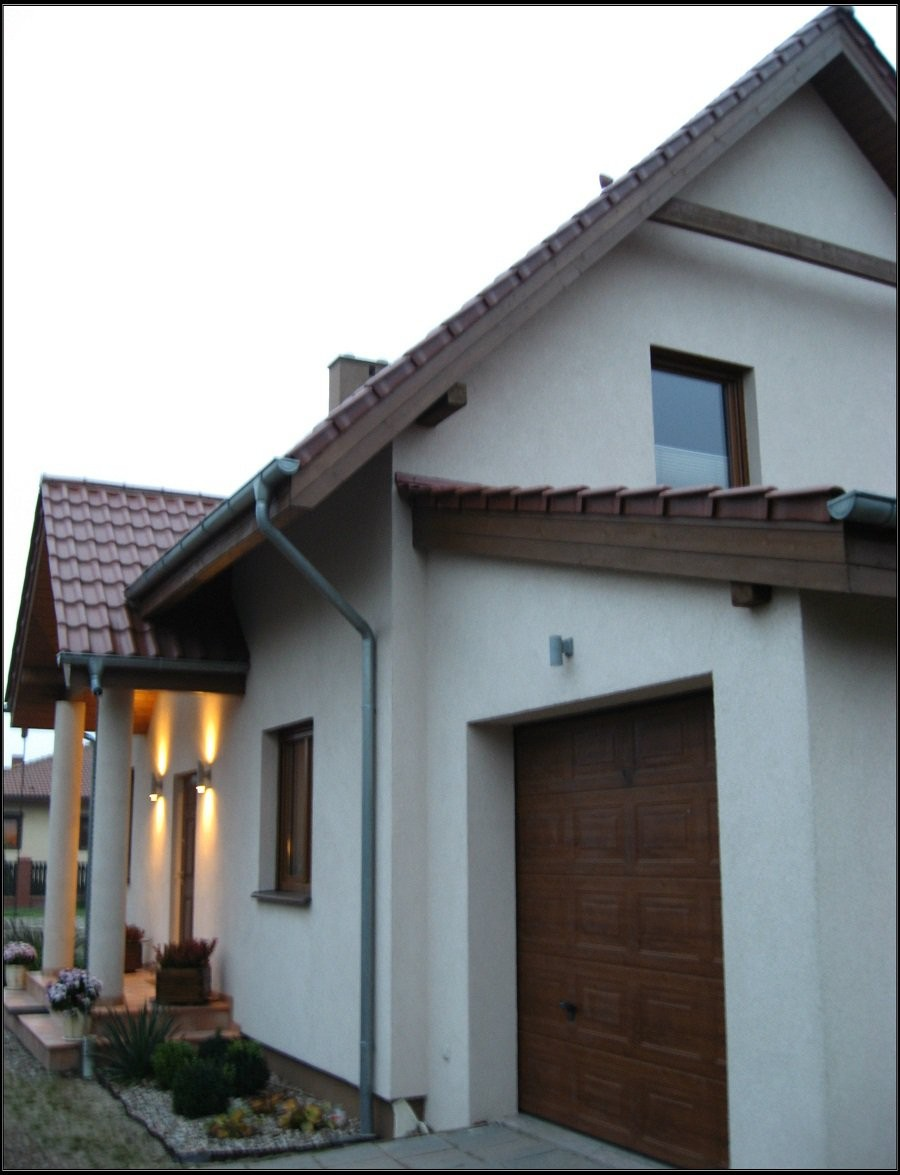 Realizacja domu Bajkowy 2