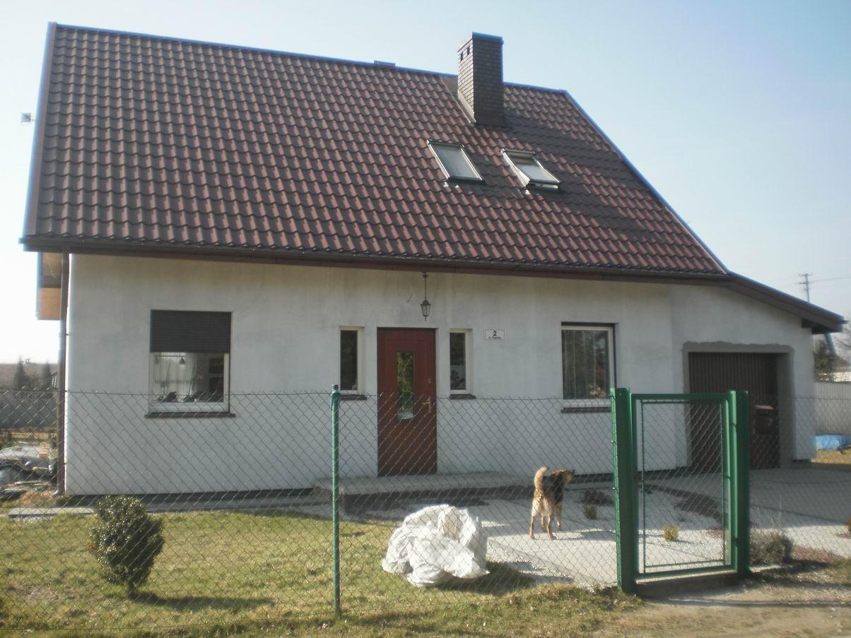 Realizacja domu Bajkowy