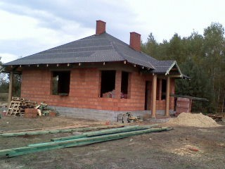 Realizacja domu Bambi