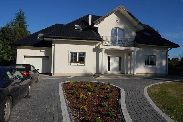 Realizacja domu Benedykt 2