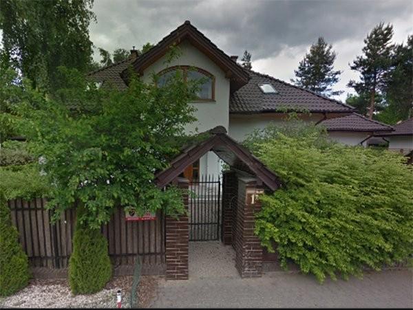 Realizacja domu Benedykt 4