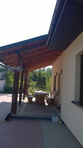 Realizacja domu Biedronka