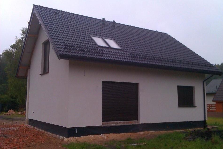 Realizacja domu Bonifacy