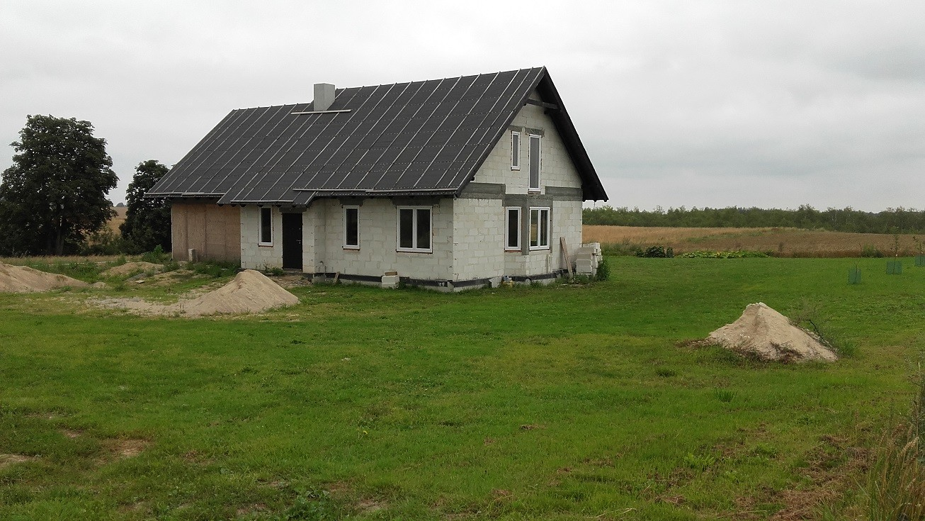 Realizacja domu Bryza 2