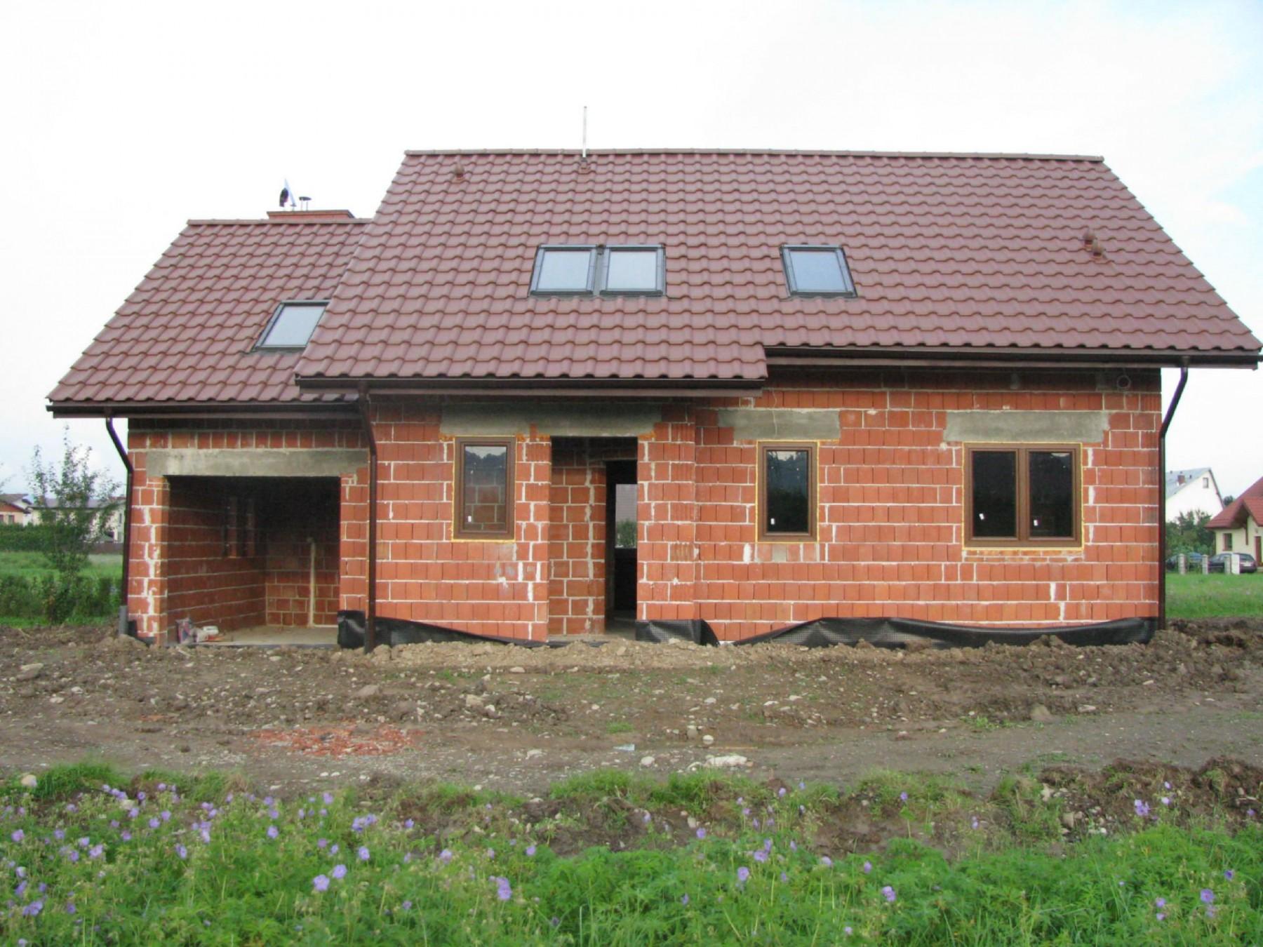 Realizacja domu Bryza 5 (NF40)
