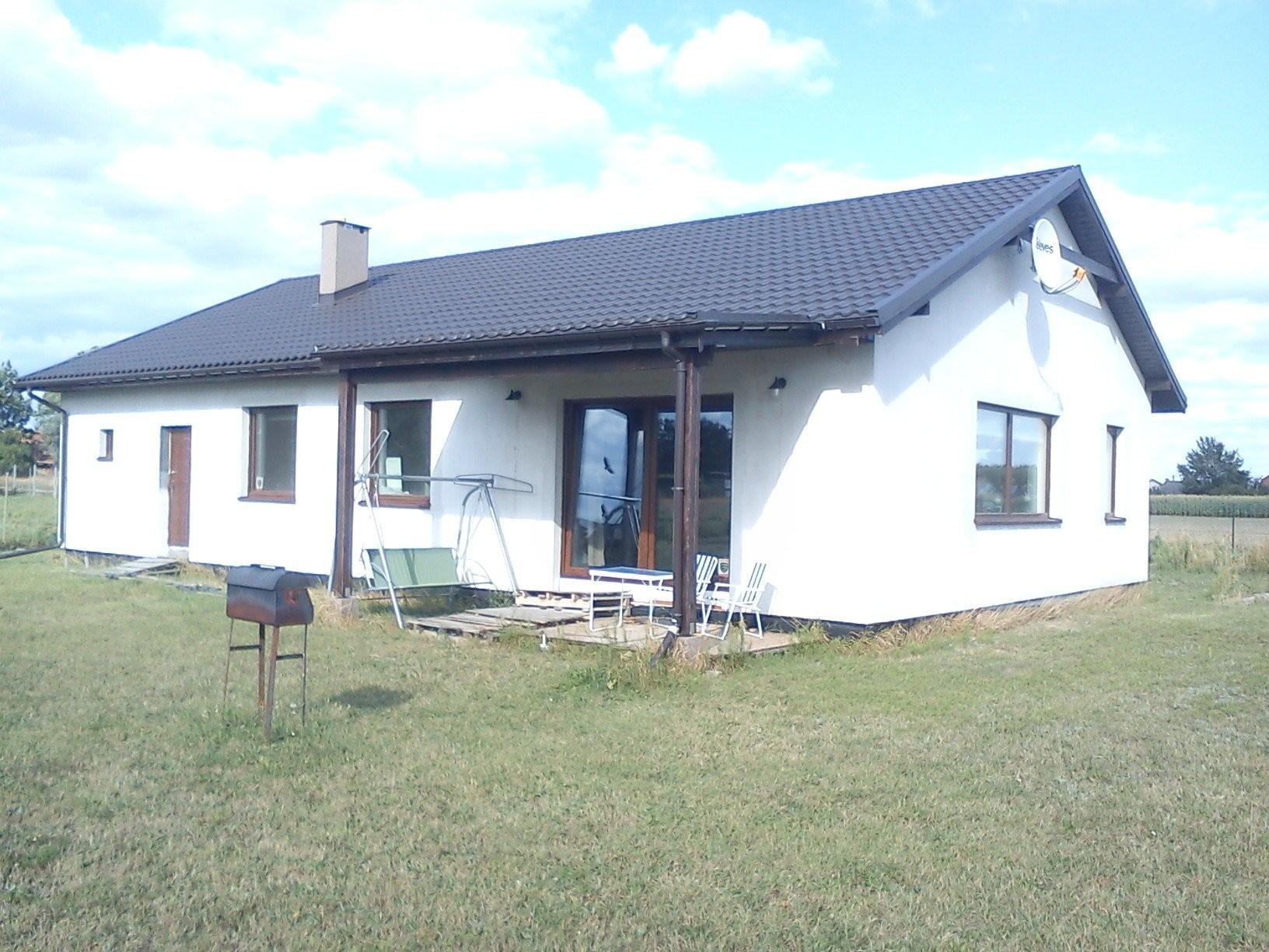 Realizacja domu Bursztyn