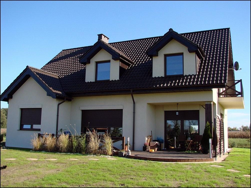 Realizacja domu Cukiereczek