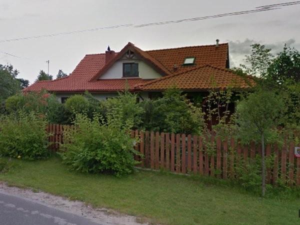 Realizacja domu Czapla