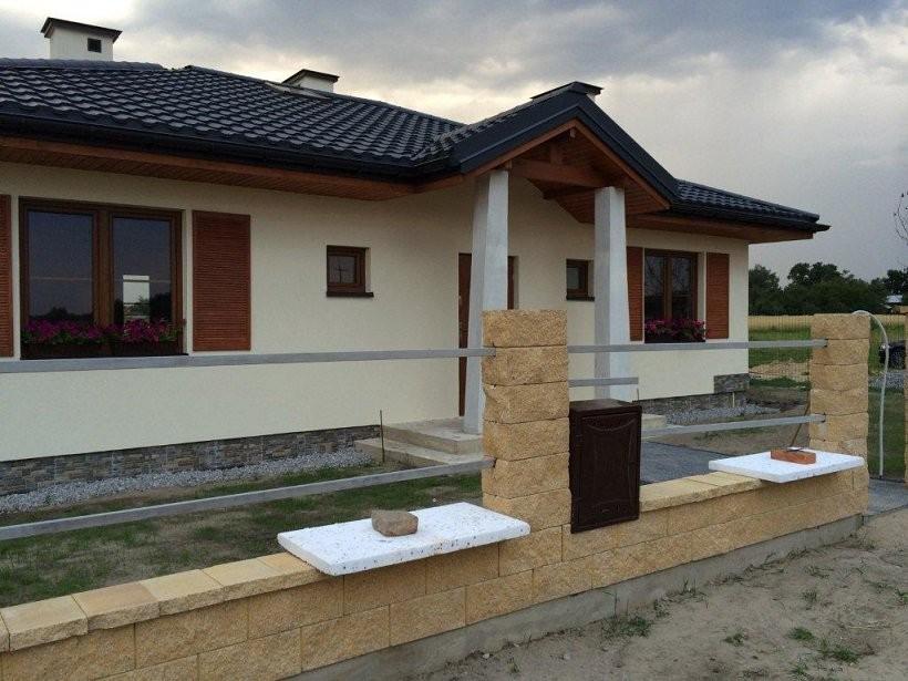 Realizacja domu Cztery kąty 4