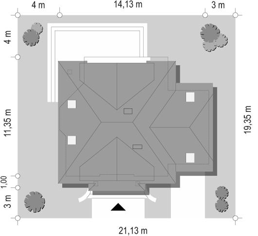 Dom na medal 2 - sytuacja