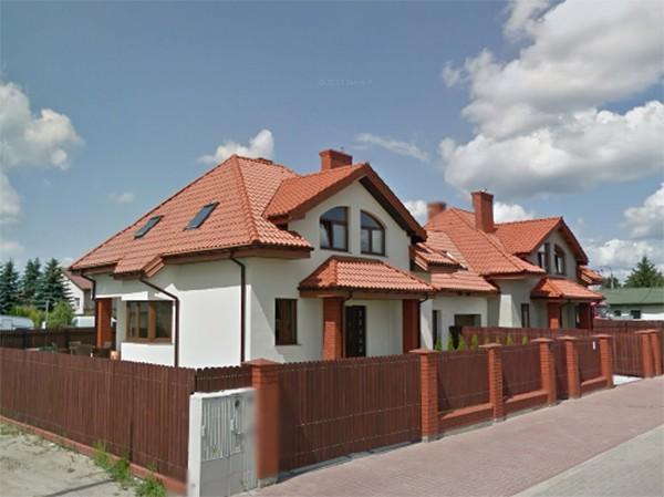 Realizacja domu Dom na medal - bliźniak
