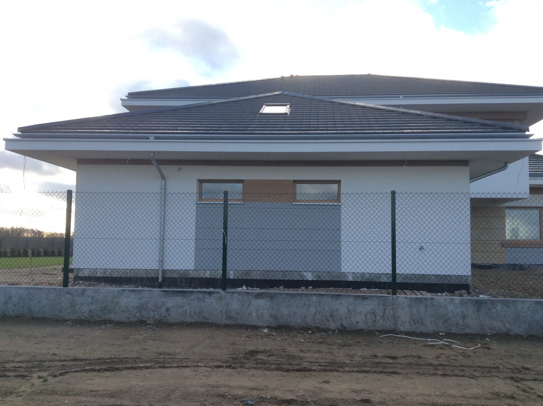 Realizacja domu Dom z widokiem 3