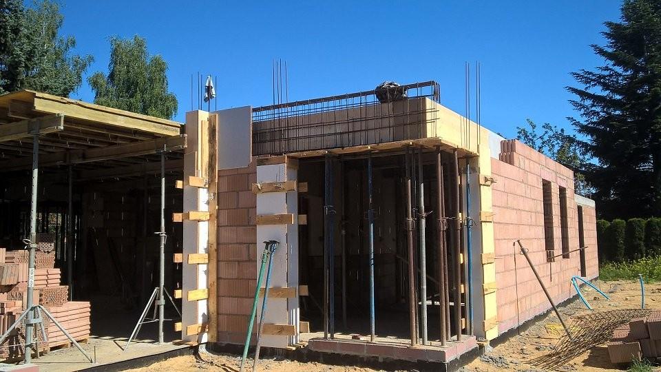 Realizacja domu Dom z widokiem 4