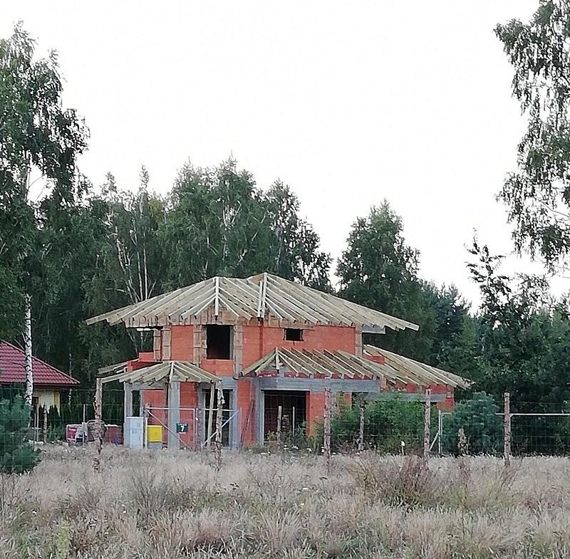 Realizacja domu Dom z widokiem 5