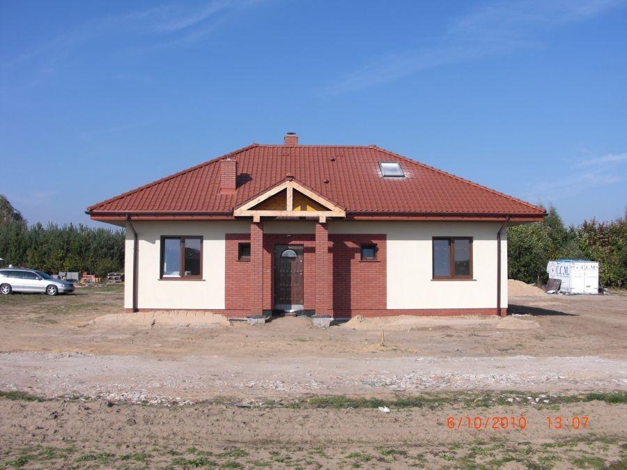 Realizacja domu Dominik
