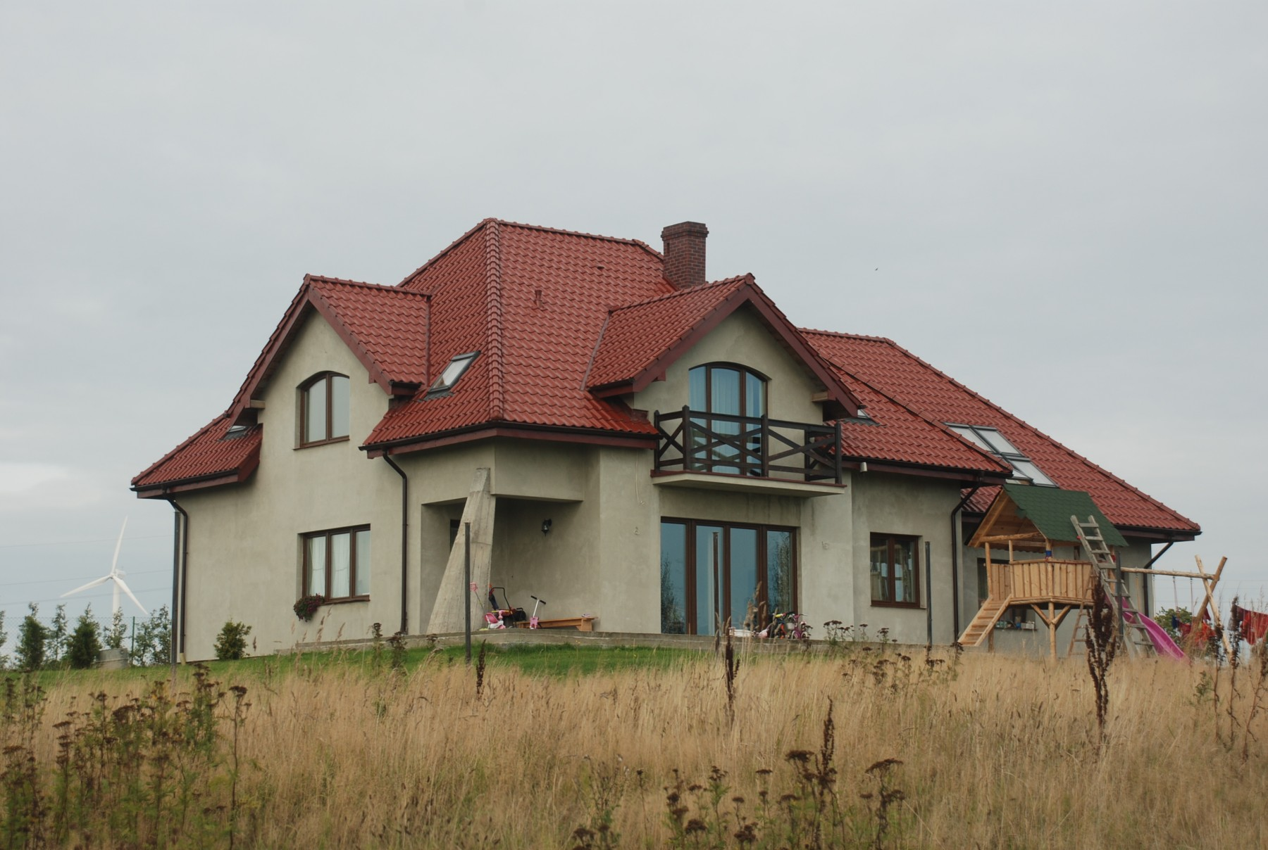 Realizacja domu Edyta