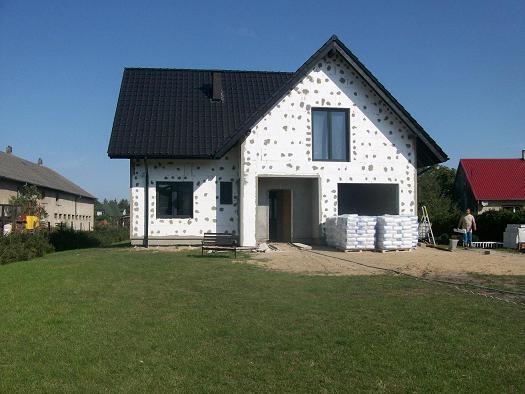 Realizacja domu Elka